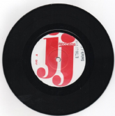 Ethiopians - Selah / version / Dennis Alcapone - Rocking To Ethiopia / dub (JJ Records) UK 7""